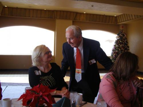 holiday-2007-7.2-Patti Karnes, Joe Flynn